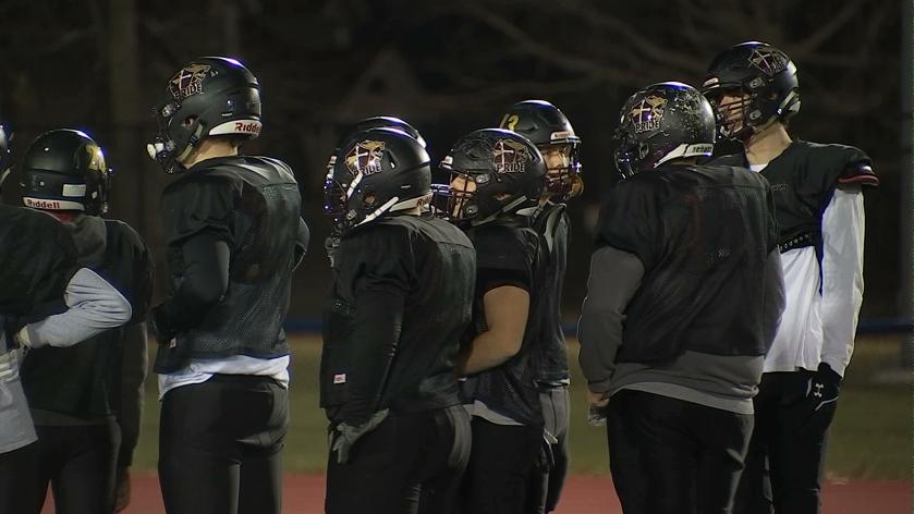 PRIDE EYEING PROGRAM'S FIRST STATE TITLE