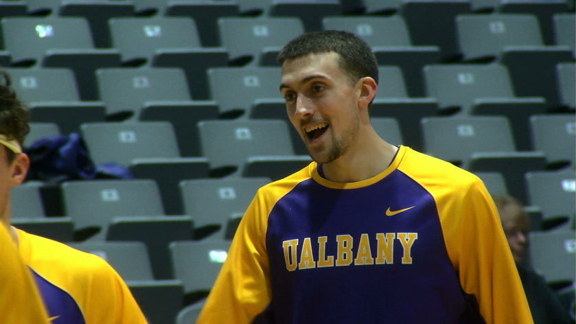 UALBANY 4-0 AFTER WIN OVER ONEONTA
