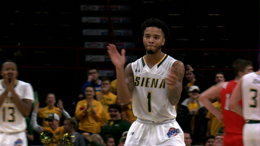 Siena loses to Monmouth in Big MAAC Showdown